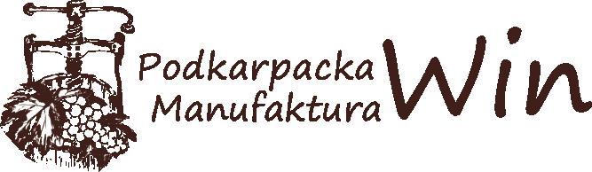 logo Podkarpackiej Manufaktury Win